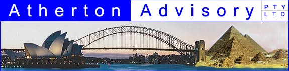 Atherton Advisory Travel Law consultants